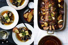 Food | Bon Appetit | -Make Ahead Mains. | Marcus Nilsson