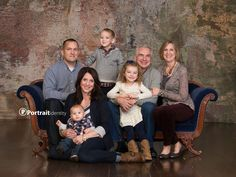 family photo shoot ideas indoors - Google Search