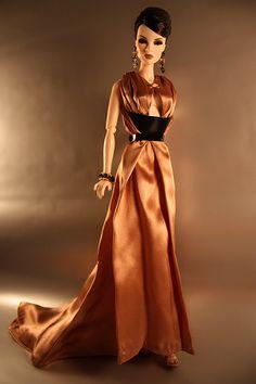 Fashion Royalty Tatyana | Flickr - Photo Sharing!