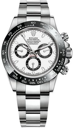 dede8e55e94 Brand New Rolex Cosmograph Daytona 116500 Watch for Sale - Best Prices  Online