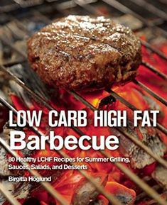 (Paleo Diet) - Low Carb High Fat Barbecue: 80 Healthy LCHF Recipes for Summer Grilling, Sauces, Salads, and Desserts ** You can get more details by clicking on the image. (This is an affiliate link) Dog Treat Recipes, Paleo Recipes, Healthy Dinner Recipes, Low Carb Recipes, Cooking Recipes, Healthy Food, Fun Recipes, Delicious Recipes, Summer Grilling Recipes