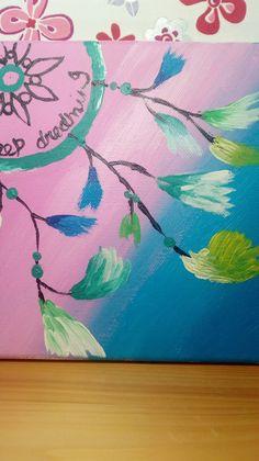 Moje dielo ktoré boli inšpirované    pinternestom