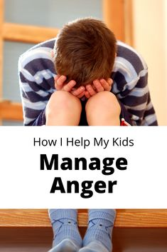 I have young children and am often in need of anger management activities for kids. Children have big emotions for such little humans. Everything is new and they need help navigating what they are going through.   I am not a clinical psychologist. No training in behavioral therapy. I am not a doctor or a professional. Just a regular mom with regular kids. I need simple, realistic anger management activities for kids. If you feel you need deeper assistance, it's okay to seek a professional.