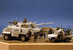 #scale #models #scalemodel #diorama #un #united #nations #modern #leopard #army #german #united #kingdom