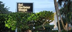 Bal Harbour Shops - Shopping AAA....se você quer algo com classe não pode deixar de visitar esse badalado shopping. Não é aqui que você deve vir se estiver procurando preço! - Compras e Miami #miami #compras