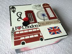 London box