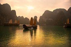 Voyage au Vietnam : Quoi visiter et où aller