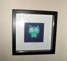 Owl   £3.99