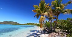 The British Virgin Islands (BVI) are a self-governing British overseas territory in the  Caribbean , east of the  U.S. Virgin Islands . By comparison, the BVI are less developed and commercialized than their U.S. counterpart. The BVIs include several of the Caribbean's most popular vacation desti...