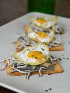 Cocina – Recetas y Consejos Tapas Recipes, Easy Appetizer Recipes, Cooking Recipes, Healthy Recipes, Pastry Recipes, Fruit Recipes, Dip Recipes, Cheese Recipes, Brunch