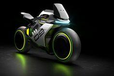 Segway announces ultra-futuristic Apex H2 hydrogen-powered motorcycle Futuristic Motorcycle, Motorcycle News, Electric Bicycle, Electric Motor, Scooters, Honda, Hydrogen Fuel, Karts, Motorcycles