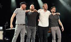 Coldplay se embarcará en una nueva gira europea, a partir del mes de noviembre, para presentar su nuevo disco.