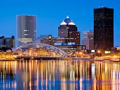 Rochester, New York – Attractions / Things To Do