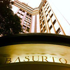 Edificio Basurto, Condesa