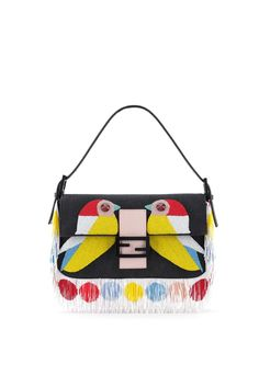 Fendi Handbag Resort 2015.