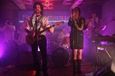 Aftersky, Fleuve Congo, Live Music, Ovronnaz
