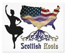 USA is one of the great Highland dance countries.