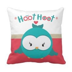 =>>Save on          	Retro Owl Throw Pillows           	Retro Owl Throw Pillows online after you search a lot for where to buyDiscount Deals          	Retro Owl Throw Pillows lowest price Fast Shipping and save your money Now!!...Cleck Hot Deals >>> http://www.zazzle.com/retro_owl_throw_pillows-189207908218636493?rf=238627982471231924&zbar=1&tc=terrest