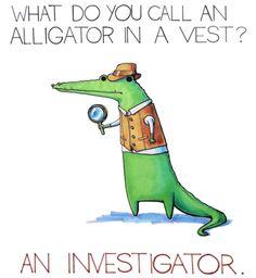 Investigator.