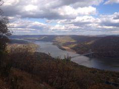Perkins Memorial Drive at Bear Mountain State Park, Rockland County, New York