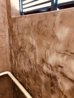 Stucco Finishes, Washer Cleaner, Feature Walls, Contemporary, Modern, Baths, Floors, Resin, Wax