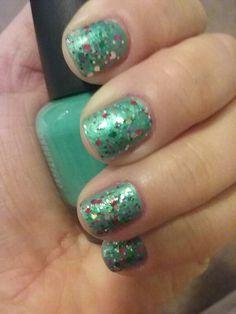 ♡ my nails