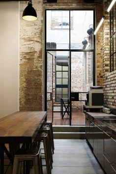 Fox Street Office by Fearon Hay Architects Ltd