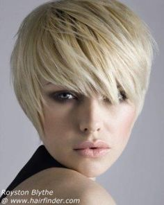 damenfrisuren kurz | neueste Frisurentrends in 2015