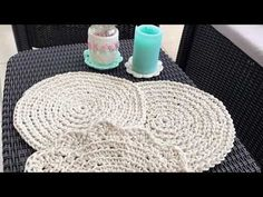 Crochet Flower Patterns, Crochet Flowers, Cute Crochet, Crochet Hats, Crochet Granny, Diy Tutorial, Origami, Crafty, Knitting