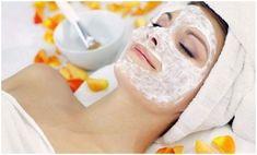 Maska ze škrobu místo vrásek Botox: recepty, recenze
