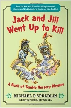 zombie children's book | . The zombie book you'll want to read to your children's children ...