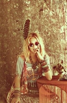 #hippie #goodvibes #peace #love #freespirit #fashion <3
