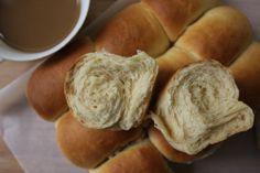 Gula Melaka Bread