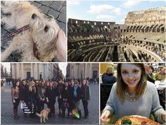 When in Rome #3   essiebuttonvlogs