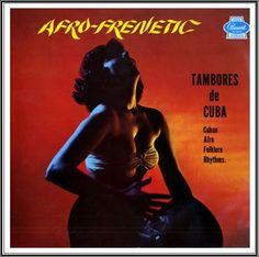 Grupo Afro Cubano - Bongocera