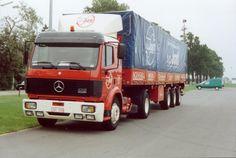 Mercedes Benz SK.