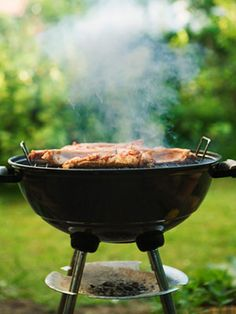 If you have not started #grilling this summer its not too late! Read here everything you need to know from getting a grill to marinading meat!