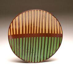 Daphne Hatcher,   Daphne's Gallery - Pine Mills Pottery