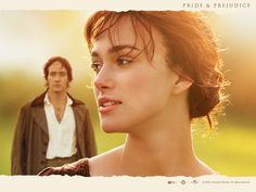 """Elizabeth Bennet: No! No. You may only call me """"Mrs. Darcy""""... when you are completely, and perfectly, and incandescently happy. Mr. Darcy: [he snickers] Then how are you this evening... Mrs. Darcy? [kisses her on the forehead] Mr. Darcy: Mrs. Darcy... [kisses her on the right cheek] ~Pride and Prejudice"""