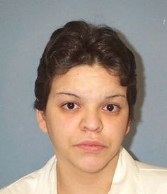 Tierra Gobble (Alabama). On December 15, 2004, Gobble beat her four month old son to death. On December 1, 2005, she was sentenced to death.