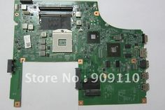 55.00$  Watch here - for Vostro 3700  non-integrated HM57 nvidia motherboard for  laptop  Vostro 3700 48.4RU06.011  #magazineonlinebeautiful