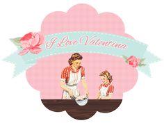 Ideias para seu Arraiá - nosso arraiá aqui em casa | I Love Valentina