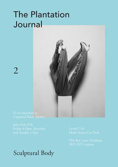 The Plantation Journal