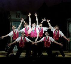 Book of Mormon Book Of Mormon Broadway, Andrew Rannells, Musical Theatre, Broadway Theatre, Team Starkid, Jesus Christ Superstar, Little Shop Of Horrors, Dear Evan Hansen, Les Miserables