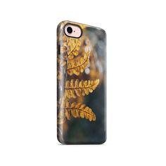 Tough mobilskal till Apple iPhone 7 - Höstlöv 88c05b043b3e0