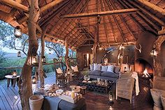 Top 10 African Safari Lodges - Family Vacation Critic - Family Vacation Critic