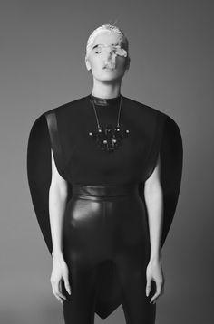 Alon Livne Fall 2013 Collection