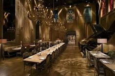 Buddakan Nyc The 10 Top Y Most Restaurants In New York City For Your Valentine S Eve Georgiapapadon