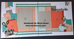 My Blog | Welcome to my Website ! | Maria Saxon Close To My Heart Independent Consultant. CTMH Scrapbooking and Stamping