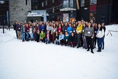 An amazing group of brilliant scientists, clinicians and professors are attending the in Trysil, Norway Scientists, Norway, Group, Amazing, Travel, Viajes, The Scientist, Trips, Traveling